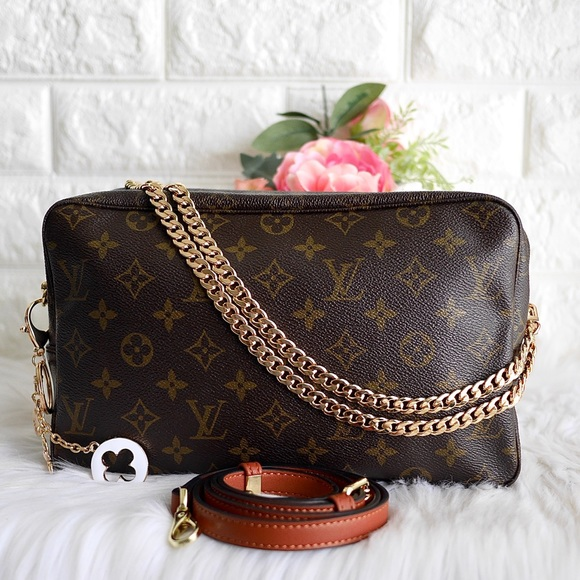 💖Louis Vuitton Trousse28 862TH